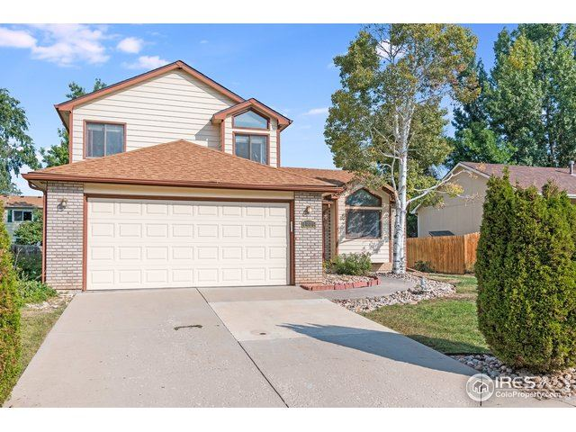1436 Clementine Ct, Fort Collins, CO 80526 - #: 950959