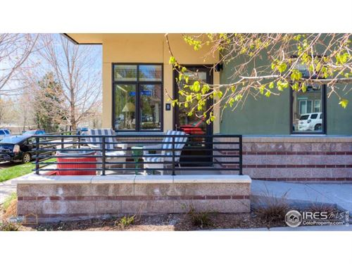 Photo of 1380 Rosewood Ave 9-b, Boulder, CO 80304 (MLS # 907960)