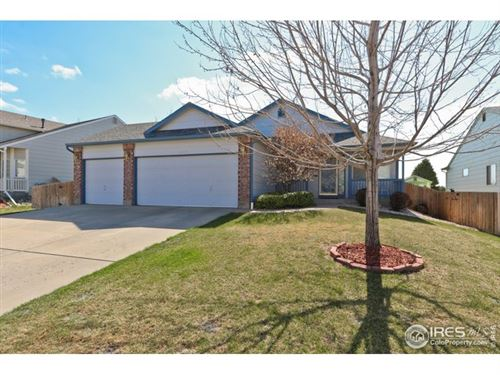 Photo of 5417 Wolf St, Frederick, CO 80504 (MLS # 908960)