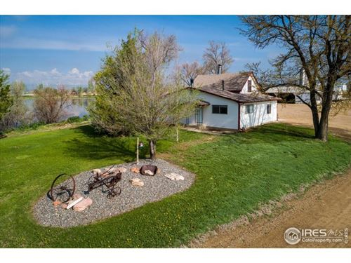 Photo of 4665 County Road 34, Platteville, CO 80651 (MLS # 944960)