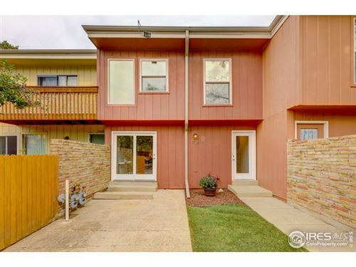 Photo of 3176 29th St, Boulder, CO 80301 (MLS # 924961)