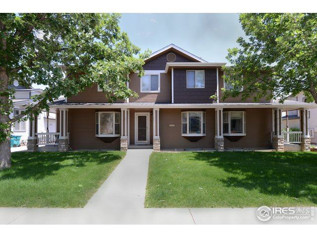 1006 Cuerto Ln A, Fort Collins, CO 80521 - #: 915961