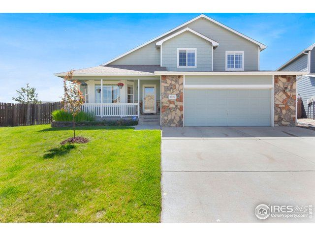 1926 84th Ave, Greeley, CO 80634 - #: 943961