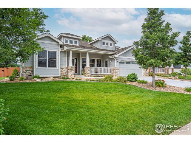 4151 Center Gate Ct, Fort Collins, CO 80526 - #: 945961