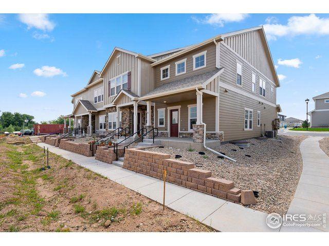 3021 Upland Dr 1, Fort Collins, CO 80526 - #: 946961