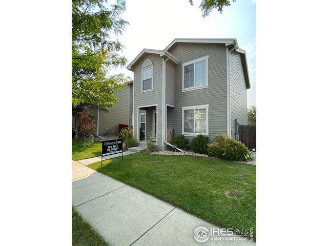 6809 Ivy Glen Way, Fort Collins, CO 80525 - #: 949961