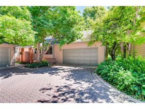 Photo of 7251 Siena Way A #A, Boulder, CO 80301 (MLS # 887962)