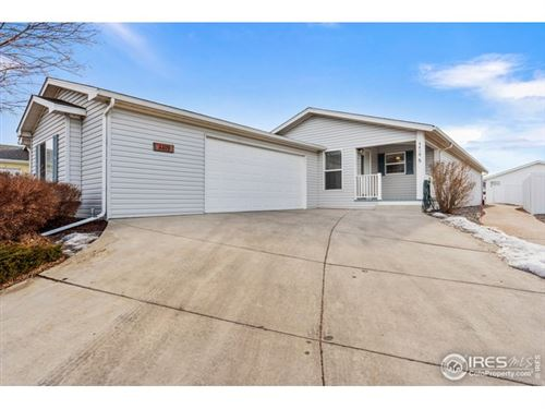Photo of 4409 Espirit Dr, Fort Collins, CO 80524 (MLS # 931962)