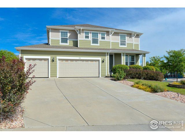 732 Fairbourne Way, Fort Collins, CO 80525 - #: 904962