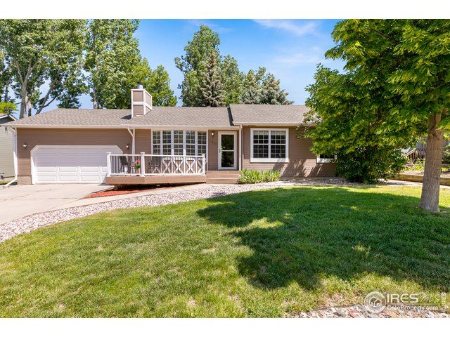 1430 Hastings Dr, Fort Collins, CO 80526 - #: 942962