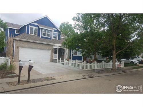 Photo of 239 Maggie, Longmont, CO 80501 (MLS # 912963)