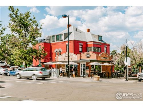 Tiny photo for 1405 Broadway 203, Boulder, CO 80302 (MLS # 938963)
