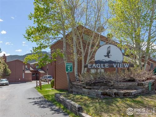 Photo of 1050 S St. Vrain B-1, Estes Park, CO 80517 (MLS # 953963)