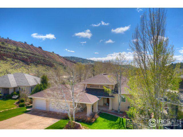 105 Eagle Canyon Cir, Lyons, CO 80540 - #: 911963