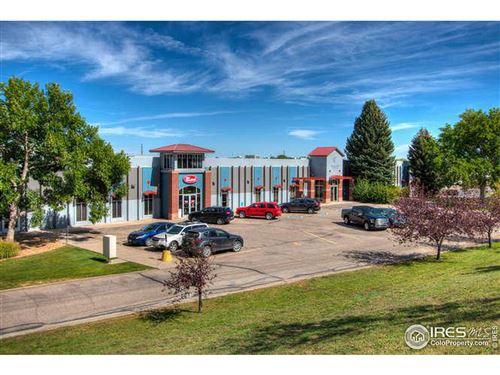 Photo of 609 14th St SW, Loveland, CO 80537 (MLS # 951964)