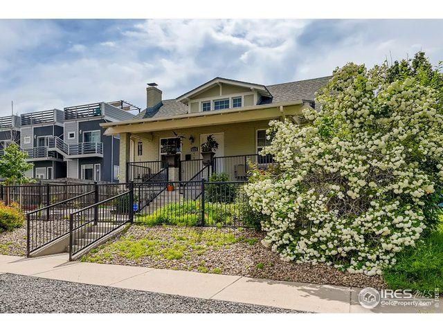 4325 Osage St, Denver, CO 80211 - #: 941964