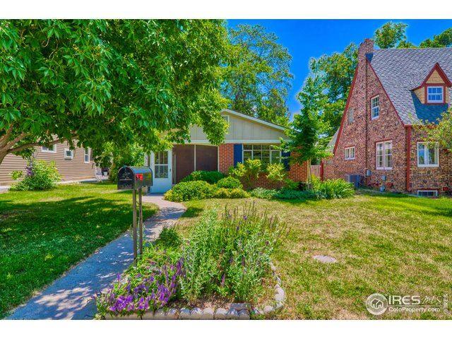 1304 Grant Ave, Loveland, CO 80537 - #: 943964