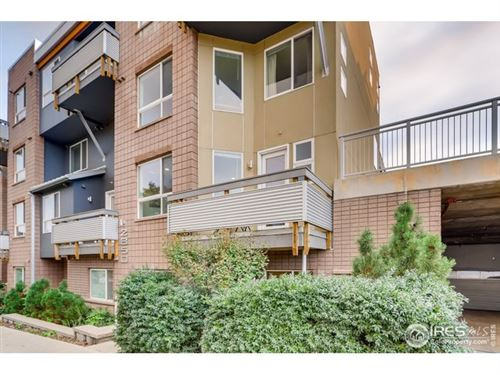 Photo of 2850 E College Ave 105, Boulder, CO 80303 (MLS # 926965)