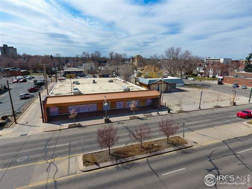 Photo of 1215 8th Ave, Greeley, CO 80631 (MLS # 938965)