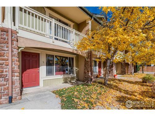 Photo of 4800 Osage Dr A-5, Boulder, CO 80303 (MLS # 953965)