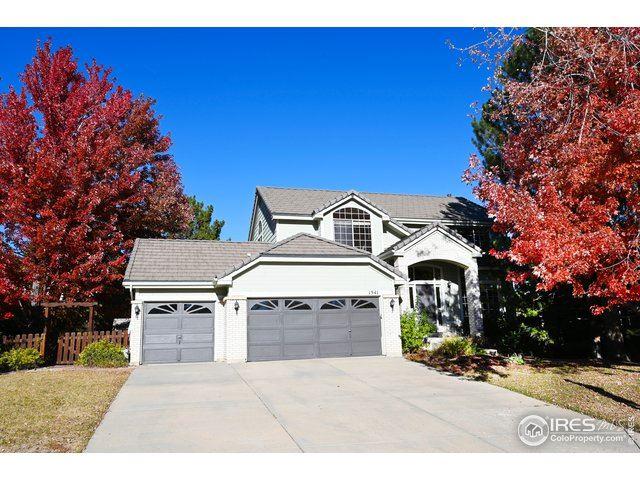 1541 Ridgeview Dr, Louisville, CO 80027 - #: 951965