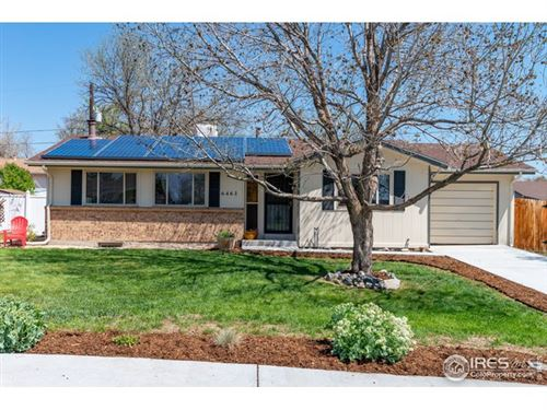Photo of 6463 W 69th Pl, Arvada, CO 80003 (MLS # 939966)