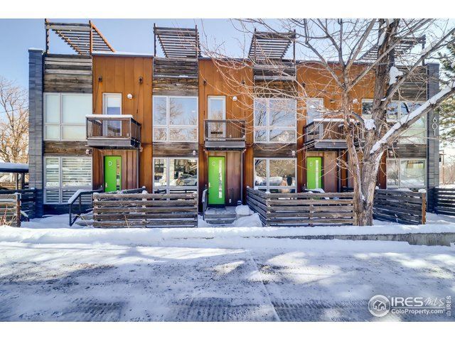 601 Canyon Blvd C, Boulder, CO 80302 - #: 904966