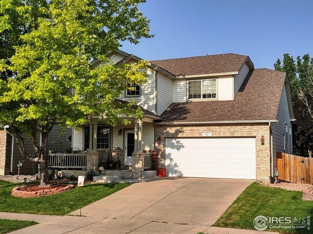 7427 Fountain Dr, Fort Collins, CO 80525 - #: 945967