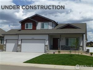 Photo of 3469 Meadow Gate Dr, Wellington, CO 80549 (MLS # 873968)
