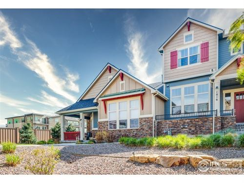 Photo of 1804 Gallagher Ln, Louisville, CO 80027 (MLS # 911968)