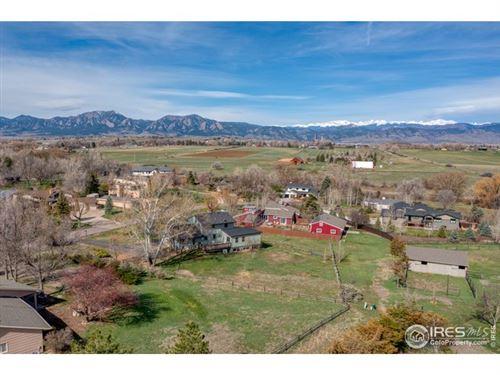 Tiny photo for 8061 Fox Ridge Ct, Boulder, CO 80301 (MLS # 938968)