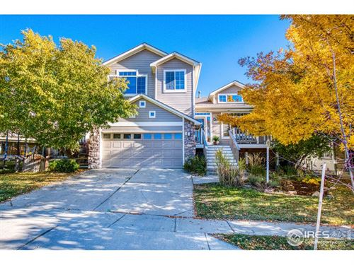 Photo of 6653 Drew Ranch Ln, Boulder, CO 80301 (MLS # 953968)