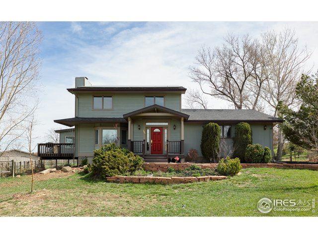 Photo for 8061 Fox Ridge Ct, Boulder, CO 80301 (MLS # 938968)