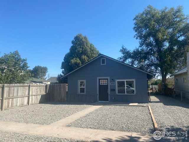 626 N 5th Ave, Sterling, CO 80751 - #: 951968