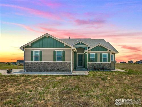 Photo of 16524 Fairbanks Rd N, Platteville, CO 80651 (MLS # 913969)