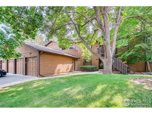 Tiny photo for 6168 Willow Ln, Boulder, CO 80301 (MLS # 950970)
