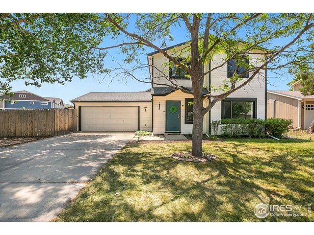 1625 Enfield St, Fort Collins, CO 80526 - #: 945970