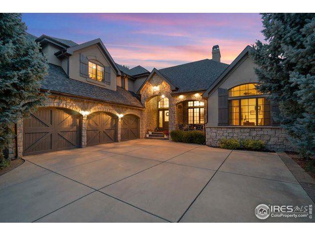 1432 Glen Eagle Ct, Fort Collins, CO 80525 - MLS#: 920971