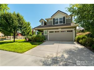 Photo of 3837 Balsawood Ln, Johnstown, CO 80534 (MLS # 890972)