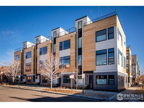 Photo of 3208 Vallejo St, Denver, CO 80211 (MLS # 903972)