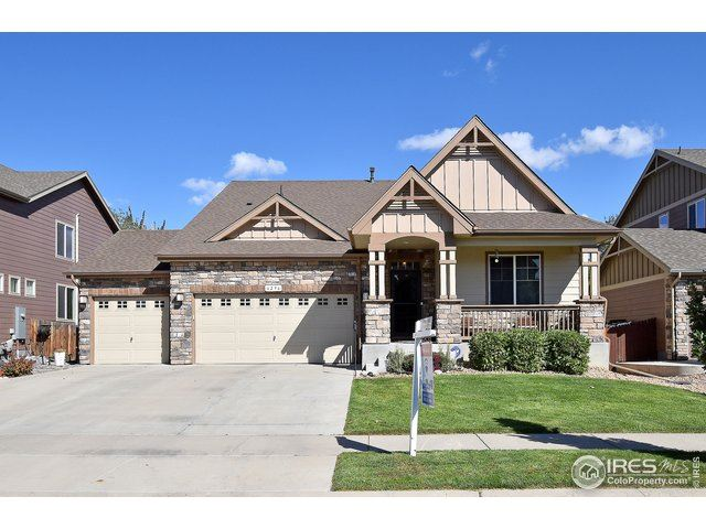 6296 Huntly Rd, Timnath, CO 80547 - #: 924972