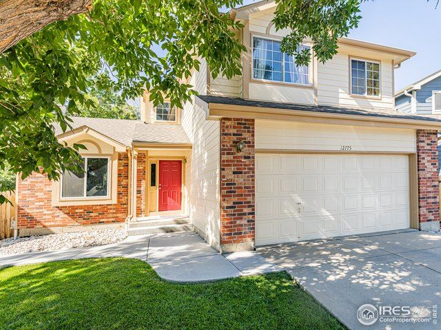 12775 Forest St, Thornton, CO 80241 - #: 951972