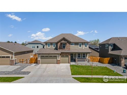 Photo of 432 Spartan Ave, Berthoud, CO 80513 (MLS # 939974)