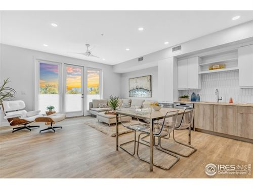 Photo of 3261 Airport Rd D-202, Boulder, CO 80301 (MLS # 953974)