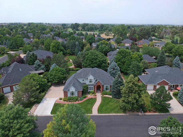 1315 45th Ave, Greeley, CO 80634 - #: 945974