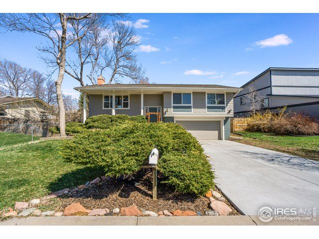 2604 Orchard Pl, Fort Collins, CO 80521 - #: 908975
