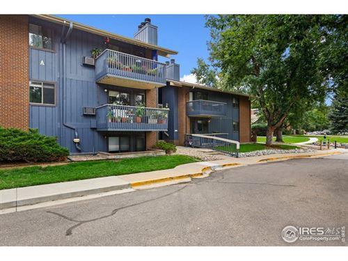 Photo of 2800 Kalmia Ave A125, Boulder, CO 80301 (MLS # 922976)