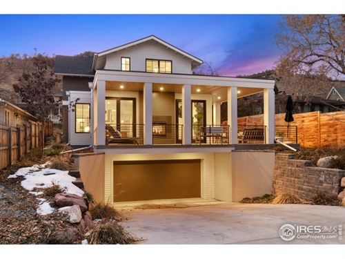 Tiny photo for 3246 5th St, Boulder, CO 80304 (MLS # 936976)
