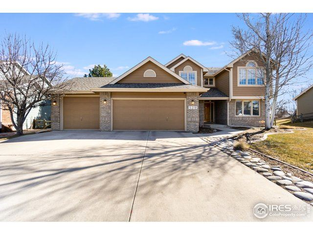 5318 White Willow Dr, Fort Collins, CO 80528 - #: 933976