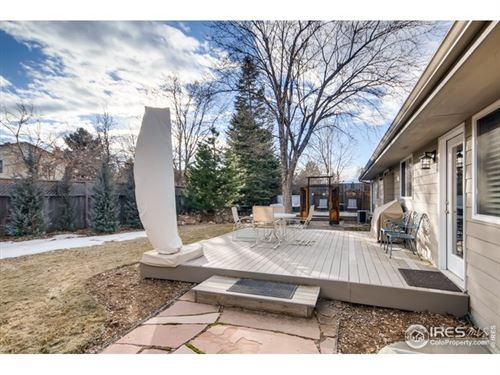 Tiny photo for 7754 Durham Cir, Boulder, CO 80301 (MLS # 903977)